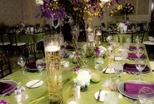 Wedding-Decorations / by Brandi Sheffield