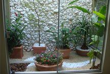 jardins de inverno