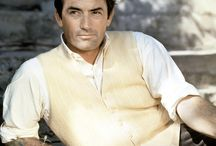 *Gregory Peck*