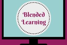 Setting up a Blended Learning Classroom