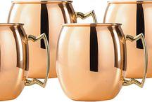 Copper Home Decor, Housewares & Kitchen Accessories