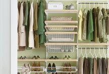 Master closet / by cheryl kapchan
