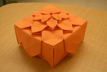 Origami Wrapping