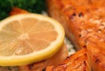 Recipes / Fish