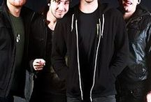 All Time Low / IM NOT EVEN ON DRUGS, I'M JUST WEIRD