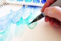Arte *wwwwwww* / dibujos, imágenes de cosas lindas<3