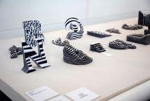 Exhibition / Typography