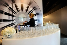 IWC and Mercedes Partnership Event