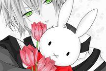 ★ Anime † Manga