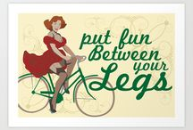 Bikcycle