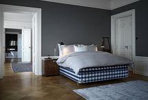 Berlin Home // Bedroom