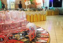 Berkah Catering - Wedding Catering at Gedung Rohmatul Umah