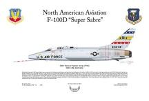 US F-100
