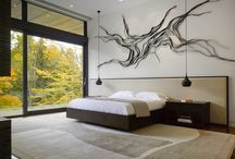 Interior designing and home decor