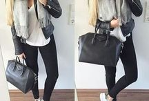 outfit informal