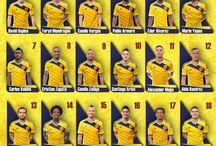 Selección Colombia / Orgullosos de nuestra selección