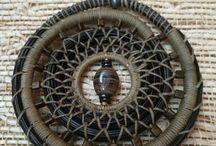 Weaving: jewelry: ideas