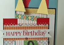 Paper Addict Ideas / by Sharon Bessinger