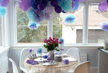 Party ideas & solutions!!