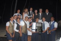 Gold Crown Sirenis Punta Cana Resort / Another year of Successes and Recognitions  / by SIRENIS HOTELS & RESORTS