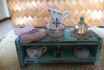 loredana mecca / bijoux e miniature