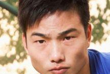 ASIAN HAIRSTYLES FOR MEN / ASIAN HAIRSTYLES FOR MEN