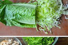 My Type of Salad