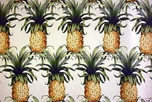 #PineappleObsession