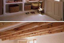 Small homes so cozy and bautifuland enough