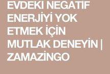 Negatif enerji için