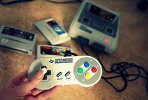 Games / by Anderson Biz