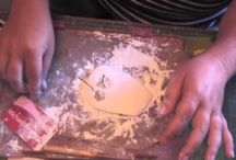Make your own molds / Crafts