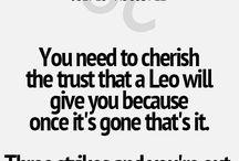 Leo's♌