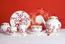 Porcelana / Porcelana