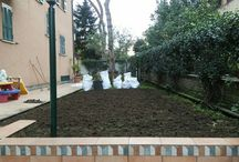 L'orto urbano di Renato / L'orto urbano di Renato realizzato da OrtoGenuino #ortiurbani #organicfood #bio #vegetable #vegetarian #organicvegetables #urbanfarming #mygarden #ortogenuino #km0 #metri0 #orto #lanificio #roma