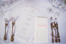 Svatba ve světle růžové barvě