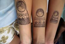 Tattoos To Be