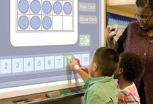 Smart board learning