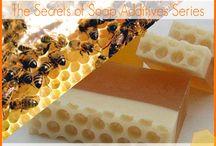 Soap Additives
