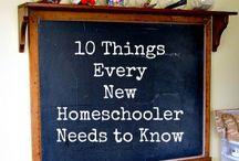 homeschool - the new frontier