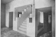 MC Stairs