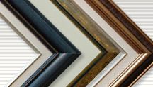 OUR WOOD FRAMES