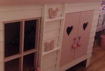 Jaylee's room