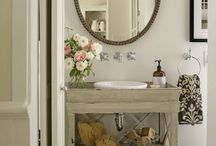 Bathrooms / by SimplyLife
