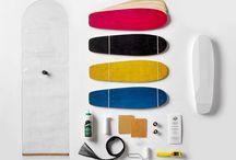 Skateboard Ideas Roarockit / Build your own skateboard ideas and tips using the Roarockit technology