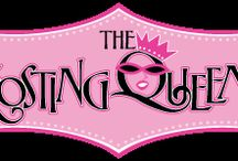 "Frosting Queens Invitational / - Each blogger that responds will receive two packages of frosting  - Bloggers will create their own recipe utilizing The Frosting Queens Frosting - The Frosting Queens will create a Pinterest Board to post each of the blogger recipes - Whichever of the blogger's recipes has the most re-pins during the contest period, wins the prize.  - The Frosting Queens will ""count the votes"" at the contest's conclusion and award the grand prize--a $100 gift card to Whole Foods! / by The Frosting Queens"