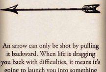 Arrow's