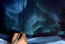 Északi sarkfény