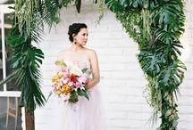 boda tropical