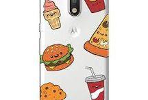 Cases pra celular